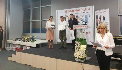 Trijumf gazdinstva Veljović na Međunarodnom sajmu turizma 13