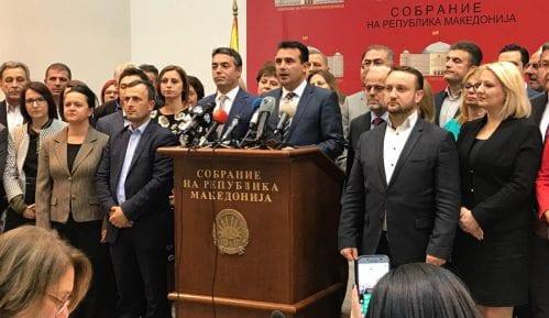 Zaev: Ovo je veliki dan za našu zemlju 3