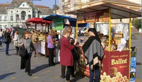 Sajam meda u Zrenjaninu traje do 14. oktobra 8