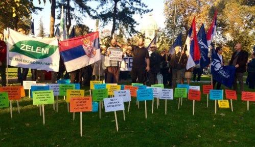 GB 381 pokrenuo peticiju za smenu Vučića 15