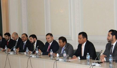 Delegacija Katara u poseti Srbiji: Prijatelji i partneri 12