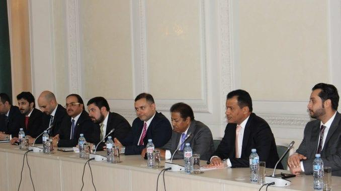 Delegacija Katara u poseti Srbiji: Prijatelji i partneri 1