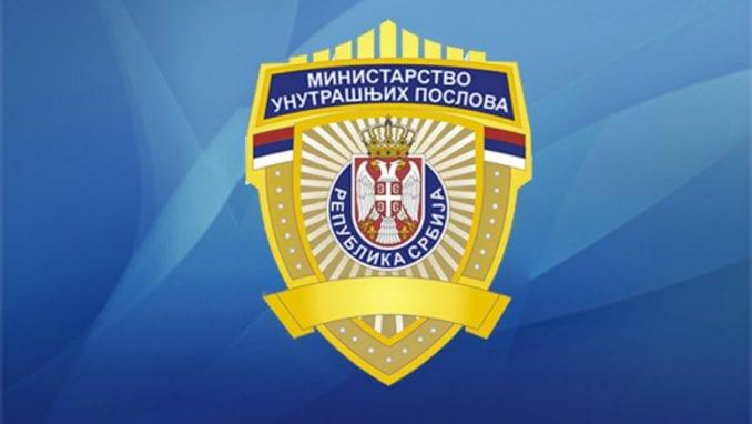 MUP demantuje da je Kragujevčanin uhapšen 1