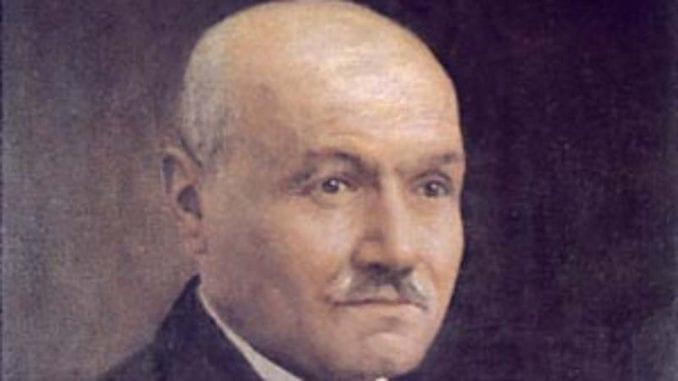 Srpska škola matematike - 150 godina od rođenja Mihaila Petrovića 3