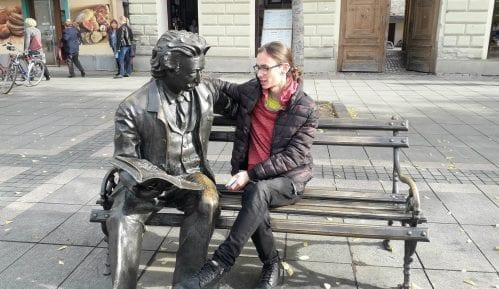 Pirot: Mihajlo Đedović drugi na festivalu ljubavne poezije 11