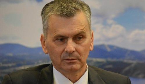 Stamatović: Čajetina za tri godine prva ekološka opština u Srbiji 2