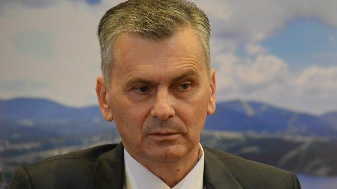 Stamatović: Čajetina za tri godine prva ekološka opština u Srbiji 1