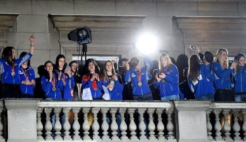 Srpske odbojkašice: Sada što bolje da se spremimo za Evropsko prvenstvo 15