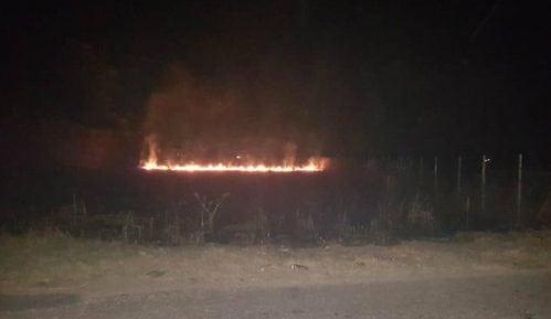 Poslednje tri sedmice na teritoriji Požarevca besnelo više požara 5