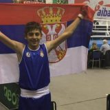 Semiz Pinja Aličić juniorski šampion Evrope u boksu 9