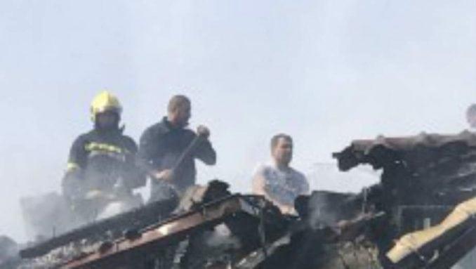 Novi Pazar posle velikog požara: Ko je i gde zatajio? 1
