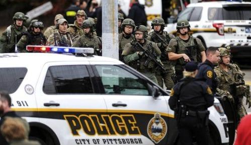 SAD: U pucnjavi u sinagogi ubijeno osam ljudi 6