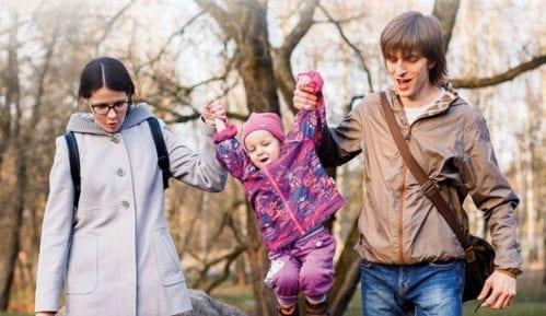 Manje porodice kao globalni trend 14