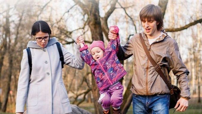 Manje porodice kao globalni trend 1