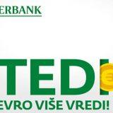 Jedinstvena ponuda Sberbank Srbija za štednju u evrima 13