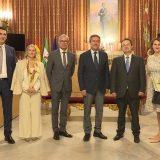 Dačić na otvaranju Konzulata Srbije u Sevilji 13