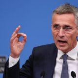 Stoltenberg: NATO za obostrano prihvatljivo rešenje Beograda i Prištine 6