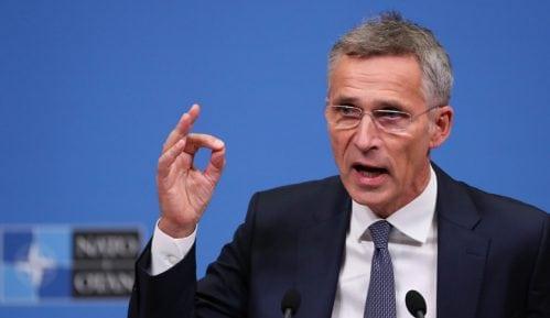 Stoltenberg pozdravio planove nove američke administracije o produženju Sporazuma START 9