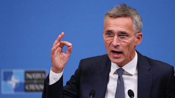 Stoltenberg pozdravio planove nove američke administracije o produženju Sporazuma START 4