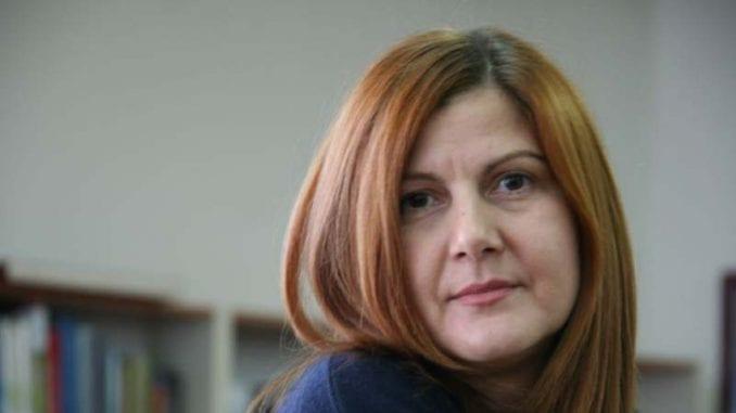 Tanja Stupar Trifunović: Današnjem uspavanom društvu trebaju razbuđujući pisci 3