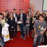 Nagrada Arnou Gujonu za društveno-odgovoran rad 11