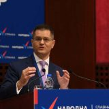 Vuk Jeremić: Postali smo kleptokratska diktatura 11