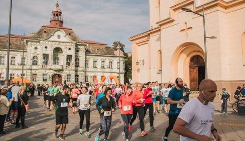 Dan za trkače 6