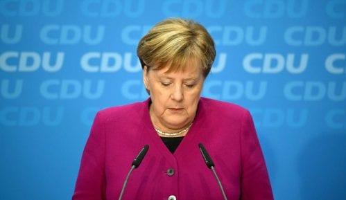Merkel potvrdila da se neće kandidovati za predsednicu CDU 9