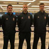 Mladi basketaši Srbije otputovali u Kinu na Svetsko prvenstvo 3x3 11