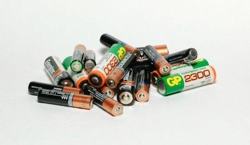 Šta raditi sa nagomilanim elektronskim otpadom? 13