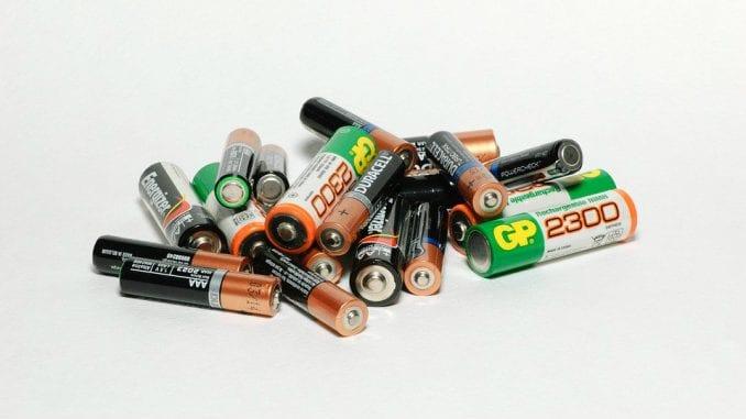 Šta raditi sa nagomilanim elektronskim otpadom? 2
