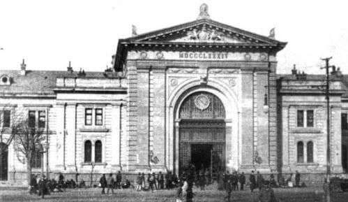 Glavna železnička stanica i film 2
