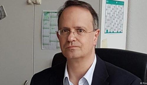 Veber: Proterivanjem ambasadora Srbije odlazeća crnogorska vlast podriva novu vladu 11