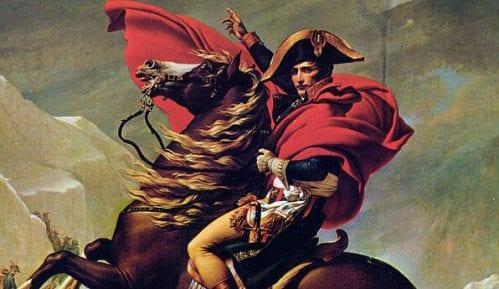 Priča o ljubavnom životu Napoleona Bonaparte 15
