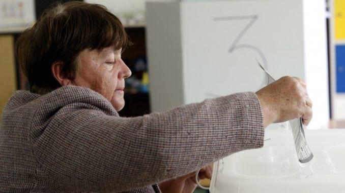 Agencija objavila drugi javni poziv za prijavljivanje kandidata za posmatrače izborne kampanje 4