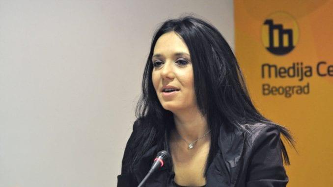 Stanković: Nije reč o aferama, već o činjenicama 2