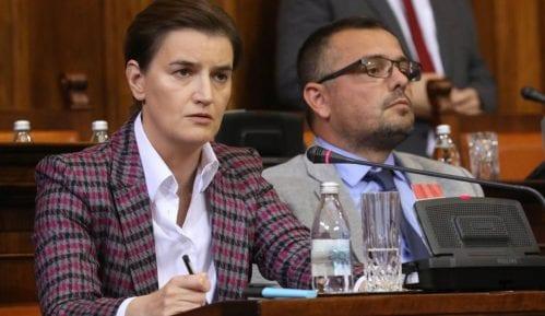 Brnabić: U najkraćem roku izmene Ustava u oblasti pravosuđa 3