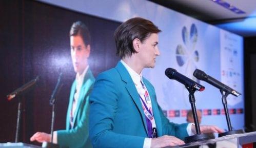 Brnabić sa predstavnicima MMF-a o strukturnim reformama 9