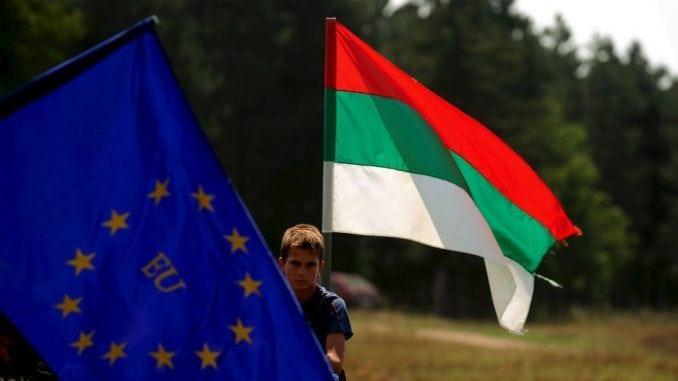 Bugarska sutra ratifikuje sporazum o pristupanju Severne Makedonije NATO 1