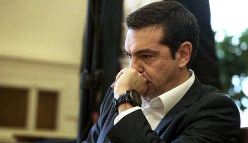 Grčki predsednik raspustio parlament pred izbore 11
