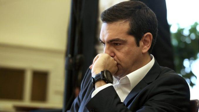 AFP: Prevremeni izbori u Grčkoj rizičan poker Ciprasa 1