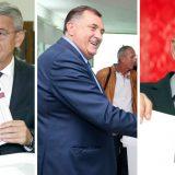CIK BiH: Najviše glasova Džaferoviću, Komšiću i Dodiku 4