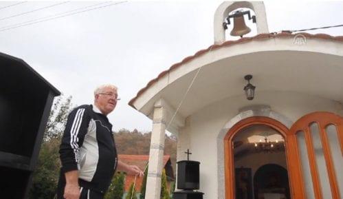 Mobilne crkve kamionom stižu na željenu adresu u Srbiji 7