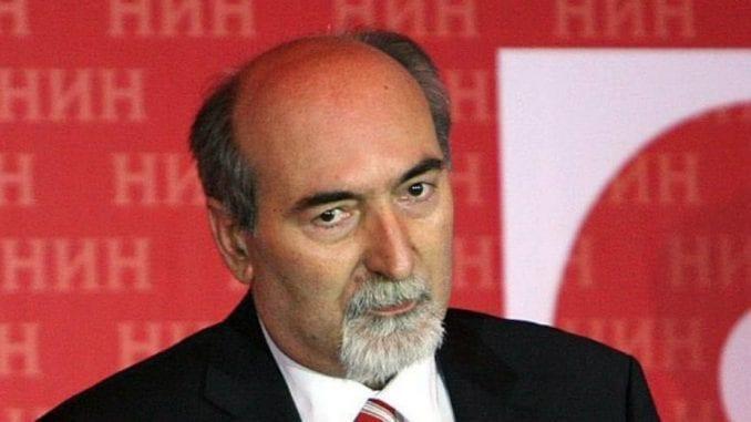 Milan Ćulibrk pozvao novinare na solidarnost 1