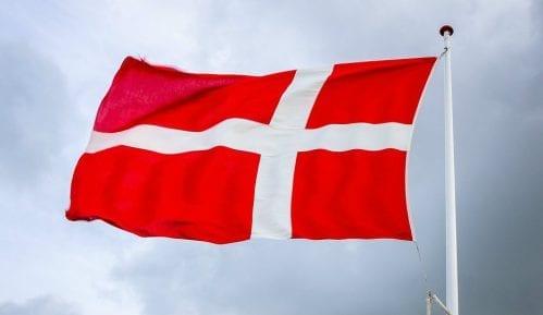 Sukob policije i demonstranata protiv korona-restrikcija u Kopenhagenu 3