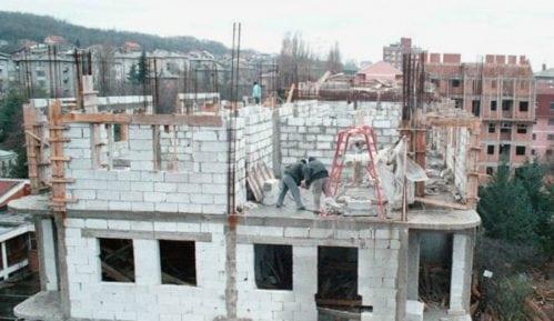 Vesić: U januaru počinje rušenje bespravnih objekata 13