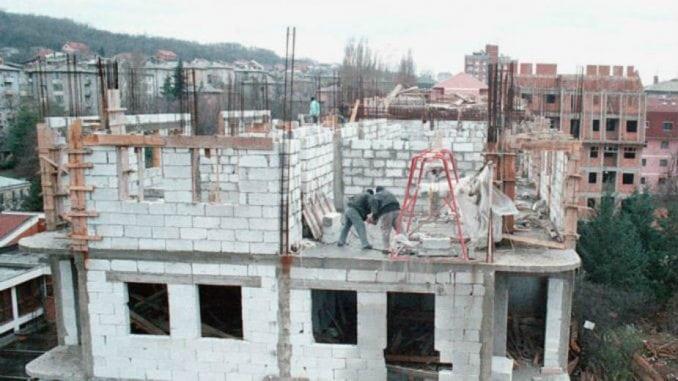 Na Paliluli za rušenje nelegalnih objekata samo 254.630 dinara 1
