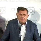 Dodik podržao Deklaraciju HNS 5