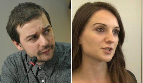 EU nagrada za istraživačko novinarstvo za tekst o vezama ministra zdravlja sa kriminalcima Dojčinoviću i Pećo 13