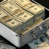 Deficit saveznog budžeta SAD dostigao rekordnih 207,8 milijardi dolara 14